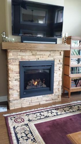 fireplace company ottawa