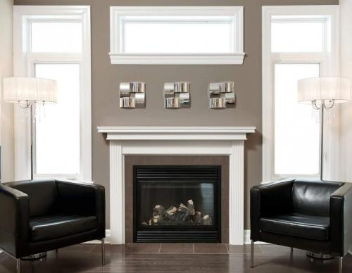 fireplace contractor orleans