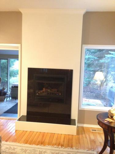 ottawa  fireplace contractor