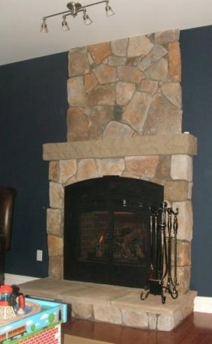 best  fireplace contractor